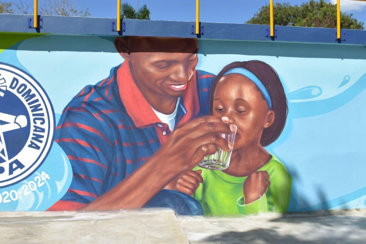 Planta potabilizadora Guanuma-Los Botados fomentará la educación y el arte