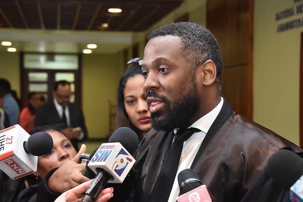 Caso Odebrecht: MP busca incluir informes financieros contra Díaz Rúa