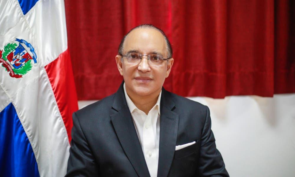 Quique Antún define de optimista y esperanzador discurso rendición de cuentas del presidente Abinader