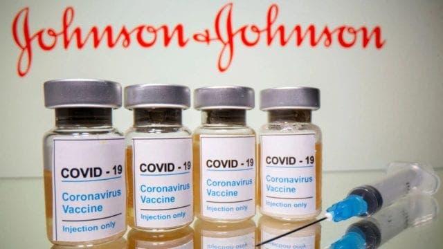 EEUU: una sola dosis de la vacuna J&J previene el COVID-19