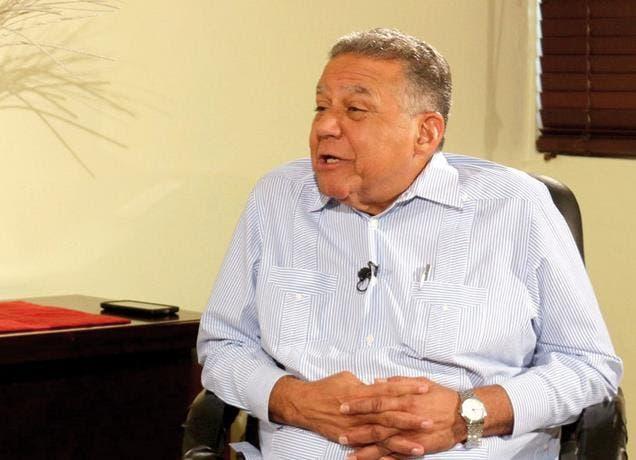 Juan Bolívar Díaz advierte a legisladores PRM Abinader pagaría costo político si no aprueba las 3 causales