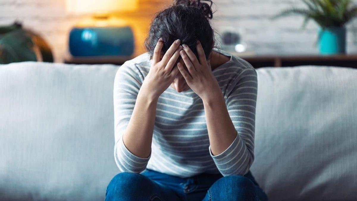 Ansiedad, trastornos de sueño y depresión siguen afectando a la población por pandemia
