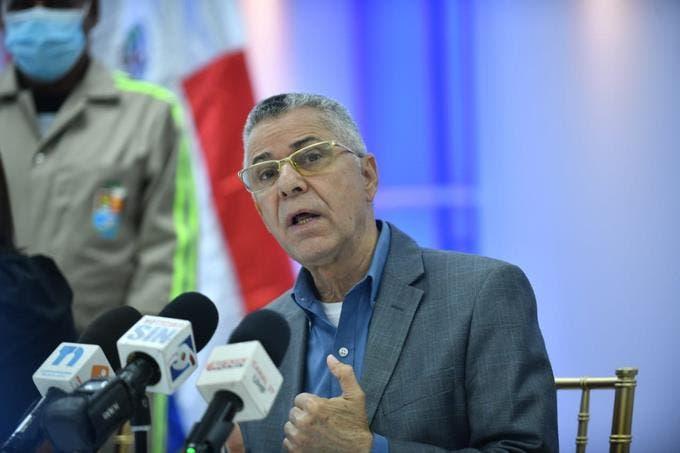 Manuel Jiménez asegura resolverá tema de la basura en Circunscripción 3 de SDE, pero la 1 debe seguir esperando