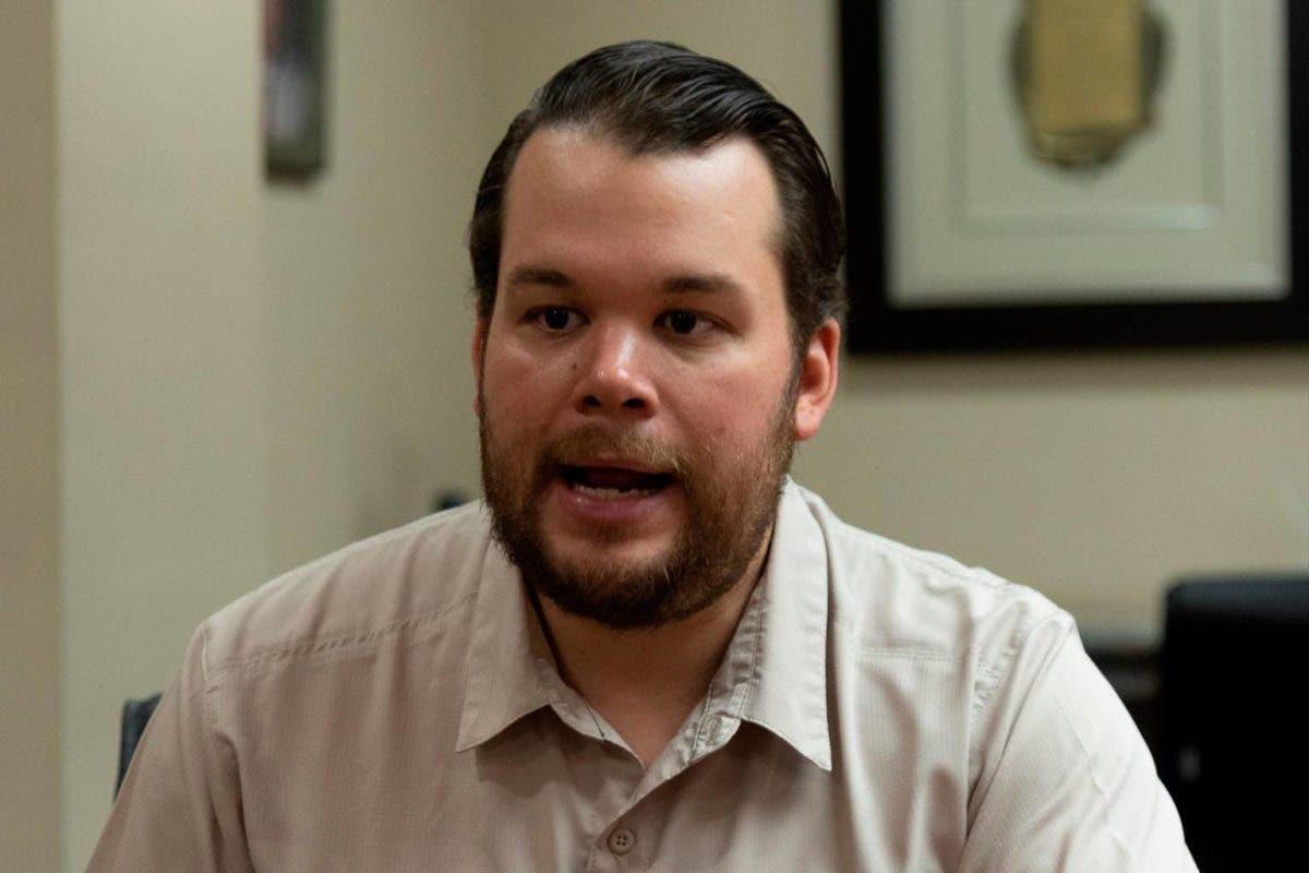 Diputado Orlando Jorge Villegas: «No es posible que un senador quiera atropellar la ley fronteriza»