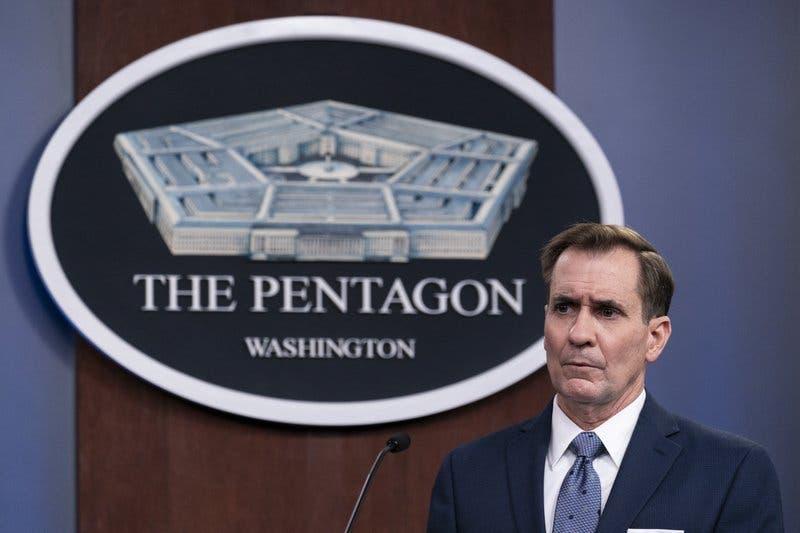 Milicia: ataque EEUU en Siria deja 1 muerto, varios heridos