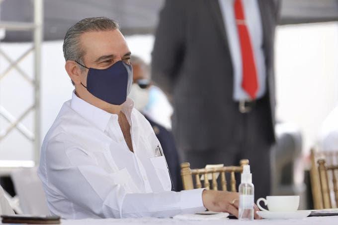 Abinader pronunciará mañana su primer discurso de rendición de cuentas