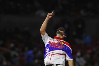 Puerto Rico elimina a México y avanza a la final en Serie del Caribe