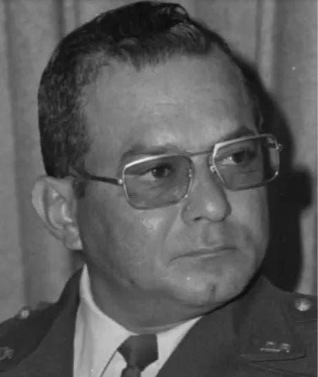 General retirado Lluberes fue asaltado y golpeado