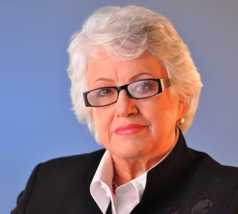 Entrevista a Milagros Ortiz Bosch en el programa El Día