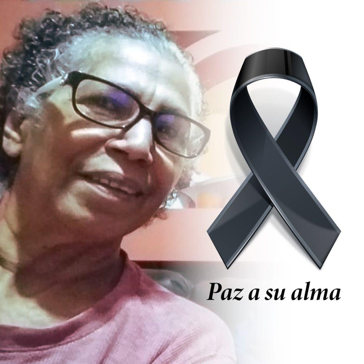 Fallece hermana del director general de Coraasan