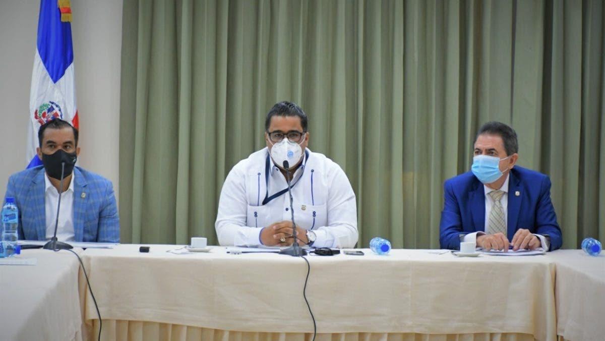 Comisión bicameral inicia trabajos para la modificación integral de la Ley 87-01 sobre Seguridad Social