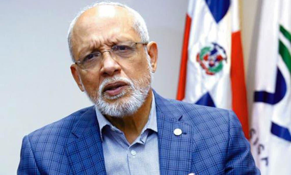 ¿Quién es Pedro Luis Castellanos, el superintendente de Salud y Riesgos Laborales?