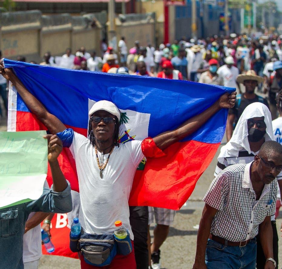 EEUU aclara que no reconoce a ningún político como líder legítimo de Haití