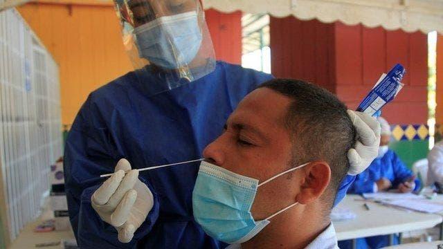 En RD circulan cepa de coronavirus más contagiosas y mortales