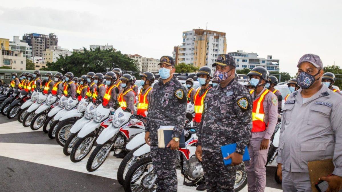 Abinader dice presentarán el lunes parte del Plan de Seguridad Ciudadana