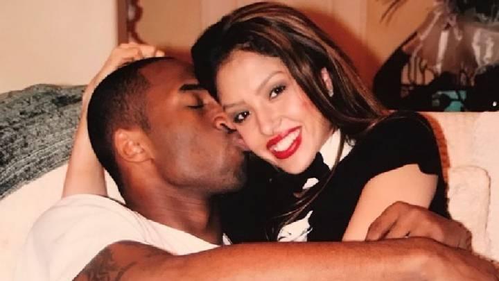 Vanessa Bryant habla como nunca de su vida sin Kobe y Gigi: «Mis niñas me ayudan a sonreír»