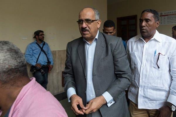 Abinader destituye a Leonardo Faña del IAD un día después de que tribunal fijara fecha de fallo