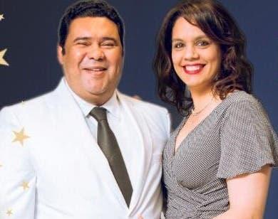 Alcalde de Higüey y su esposa dan positivo al COVID-19