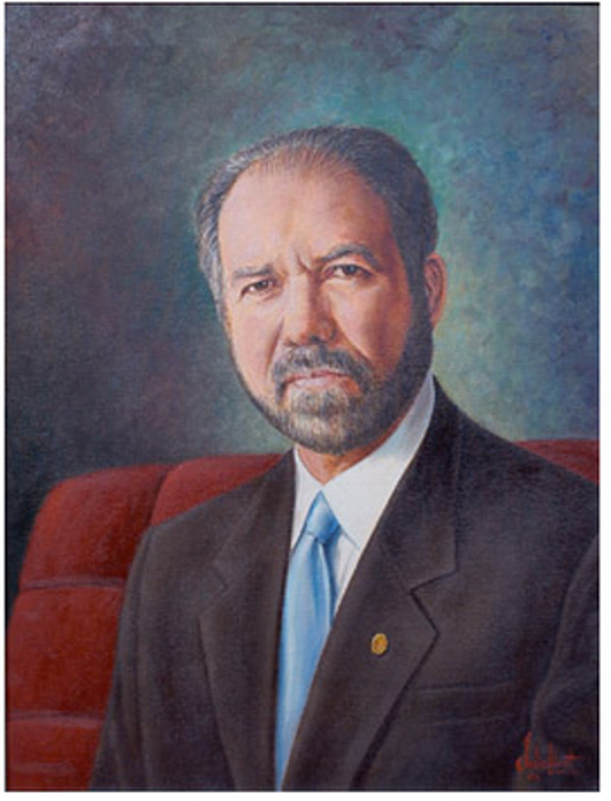 Instituciones y personalidades de la política lamentan la muerte de Frank Guerrero Prats