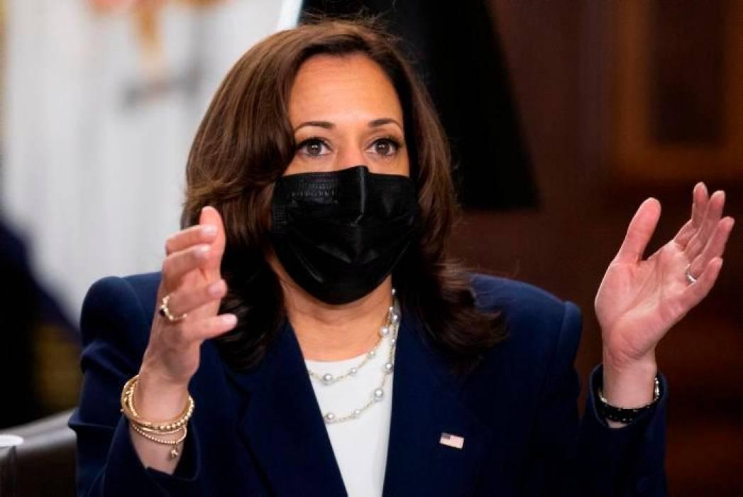 Harris encabezará respuesta de EEUU a problema migratorio
