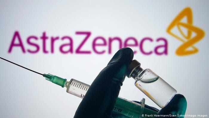 Países que han suspendido aplicación de vacuna AstraZeneca
