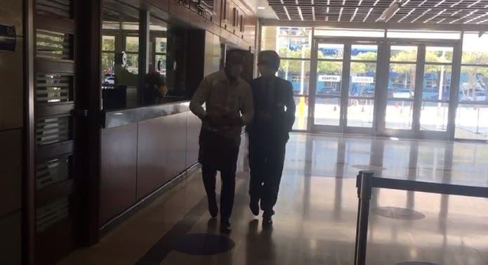 Pepca interroga a pareja de Kinsberly Taveras por presunta corrupción