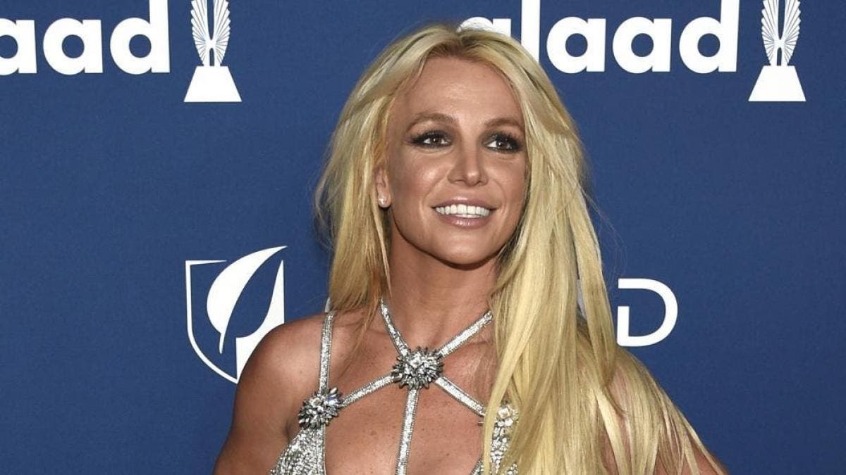 Britney Spears dice que lloró «durante dos semanas» por el nuevo documental