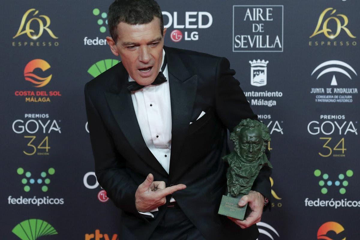 «Las niñas» gana mejor película en unos Goya repartidos