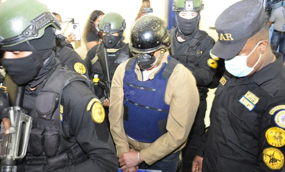 Caso Argenis Contreras: Aplazan audiencia preliminar para 27 de agosto