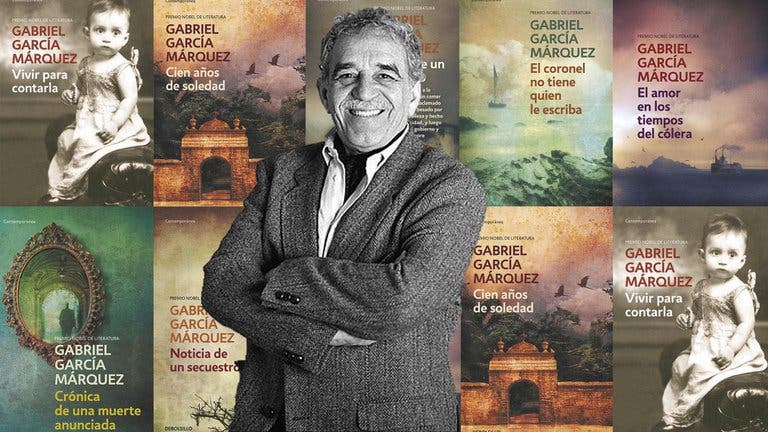 Gabriel García Márquez cumpliría 94 años: siete razones para leer sus libros