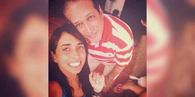 Abinader destituye hija de Reinaldo Pared Pérez que ganaba más de RD$ 183,000 en cancillería