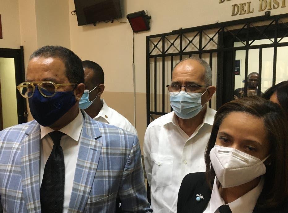 Leonardo Faña deplora PLD en contubernio con perremeístas  logró enviarlo a prisión