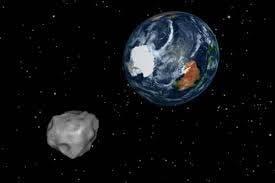 Captan desde Puerto Rico a Apophis, el asteroide que será visible en el 2029