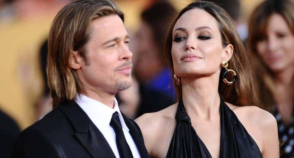 Angelina Jolie acusa a Brad Pitt de violencia doméstica y afirma tener pruebas