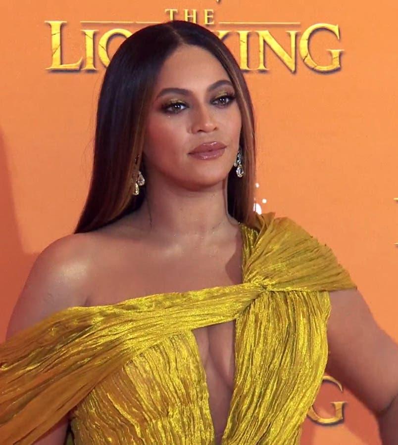 Roban un millón de dólares a Beyoncé en bolsos y ropas