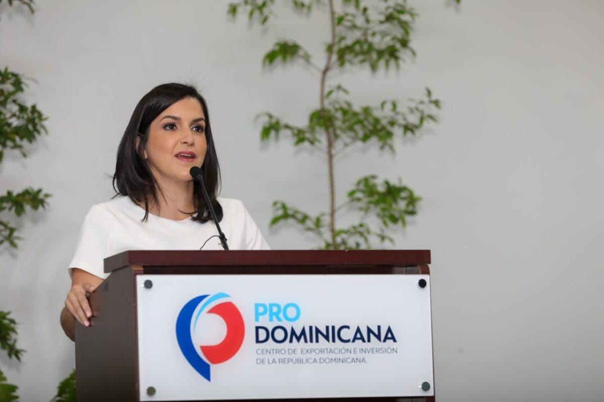 RD avanza en implementación de medidas para favorecer sector exportador