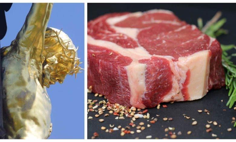 Hoy es Viernes de Dolores: ¿Cuál es el origen de no comer carne?