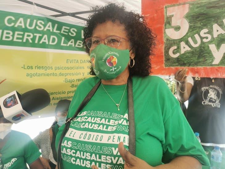 Confederación Nacional de Unidad Sindical exige incluir tres causales en Código Penal
