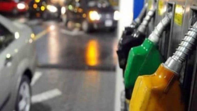 Congelan todos los precios de los combustibles por cuarta semana seguida