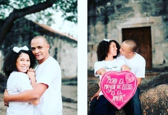 Video: Momentos luego que la pareja de esposos cristianos fuera asesinada en Villa Altagracia