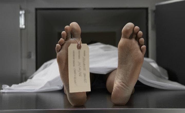 Hallan cadáver de hombre en finca de Montecristi
