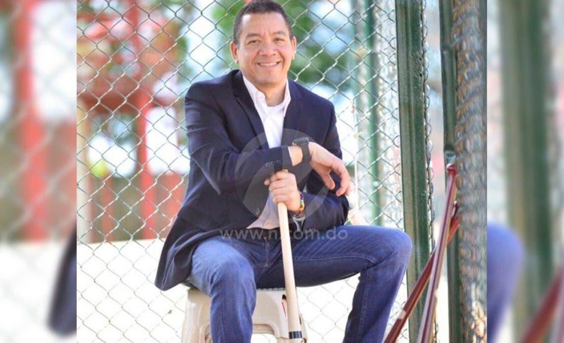 Carlos José Lugo es elegido como gerente general de Los Tigres del Licey