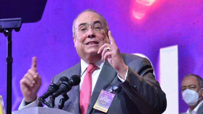 Charles Mariotti: «No pueden con el PLD»
