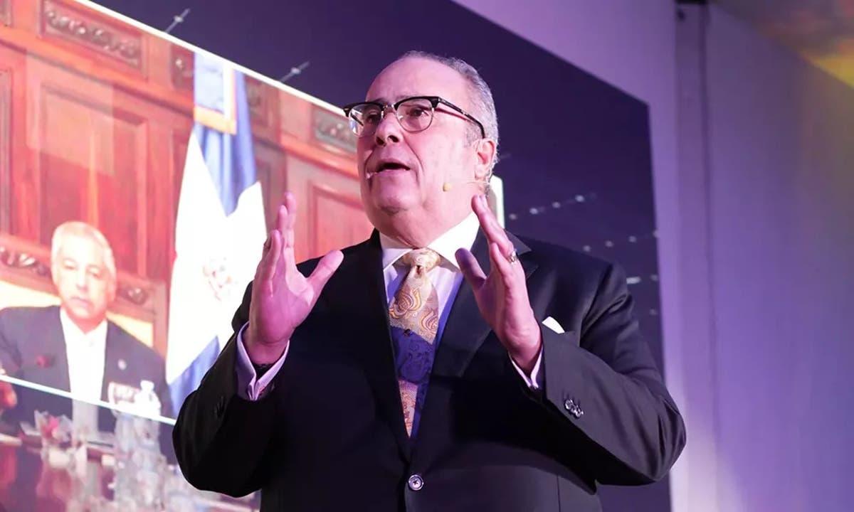Charles Mariotti es el nuevo secretario general del PLD