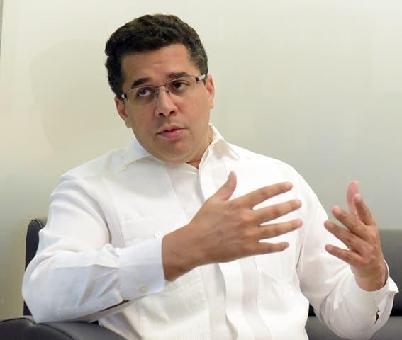 David Collado advierte no tolerará actos de violencia que afecten el turismo