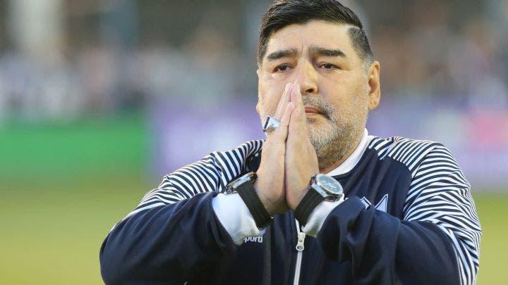 """Abogado de Diego Maradona: """"Dejemos actuar a la Justicia y que él descanse en paz"""""""