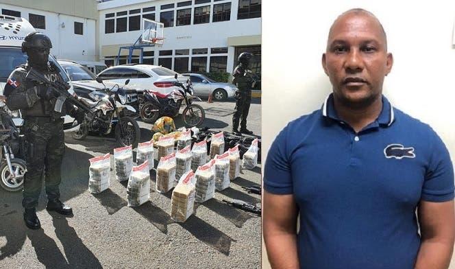 Solicitarán un año de prisión preventiva contra Julito Kilo
