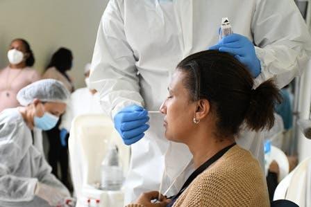 Salud Pública reporta 401 casos nuevos de coronavirus