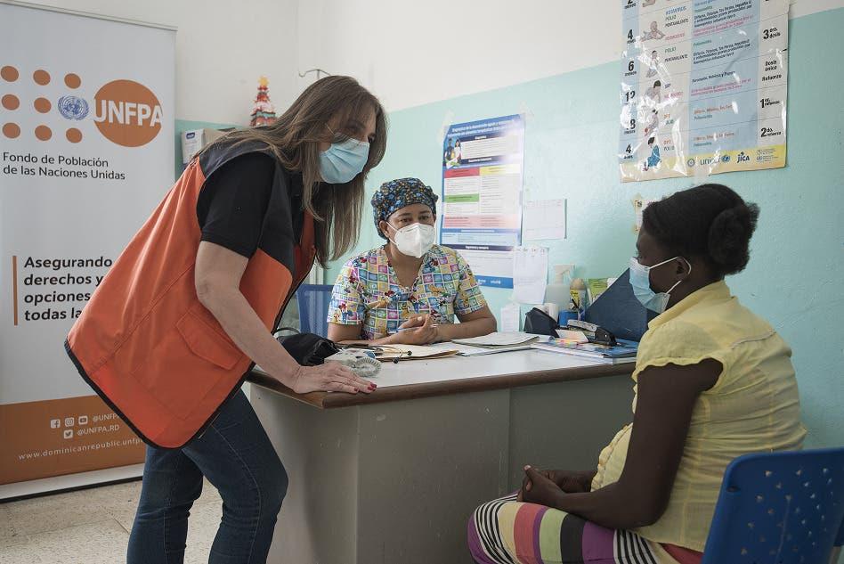 «Champion Mothers», un proyecto que busca el bienestar de las mujeres de RD en pandemia