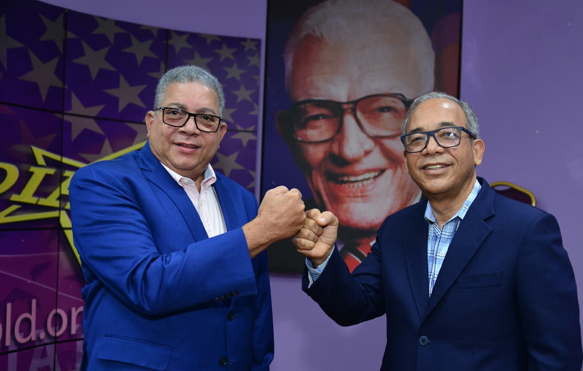 Aristipo Vidal pasa a respaldar candidatura a la secretaría seneral del PLD de Rubén Bichara
